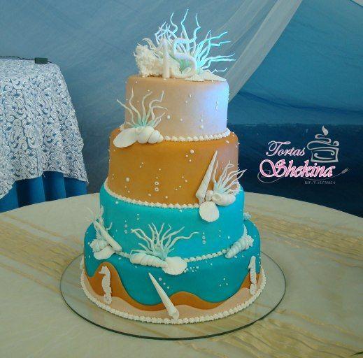 Beach Themed Wedding Stuff