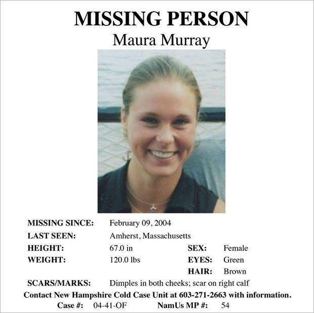 Missing Car Maura Murray
