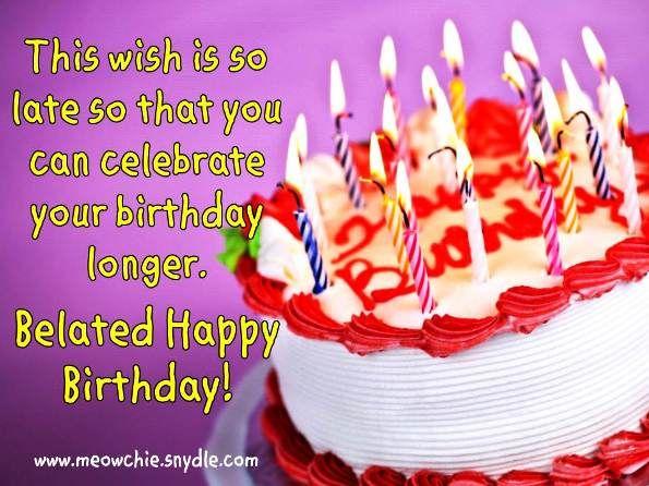 Birthday Singing Facebook Sister Cards