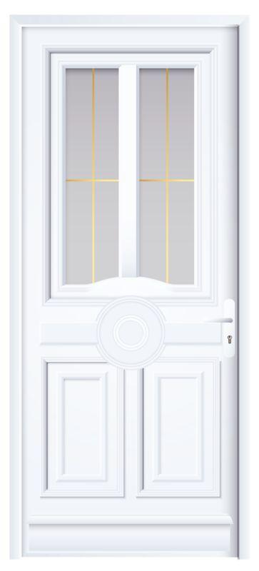 Dollhouse Doors Printable