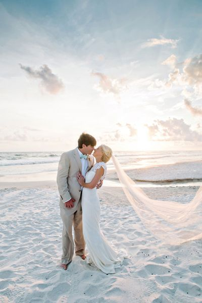 Beach Wedding Etiquette