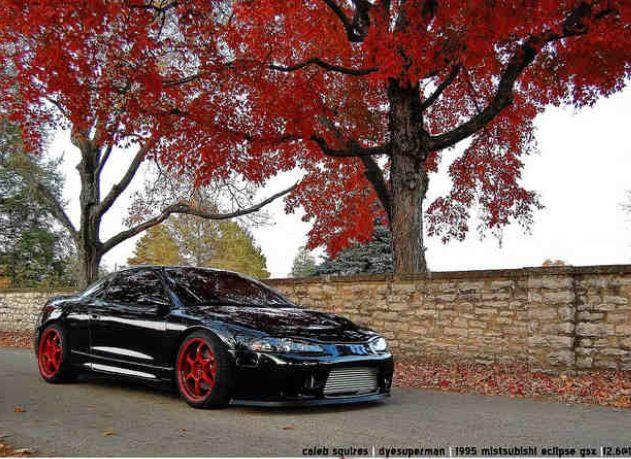1998 Gst Gst 1998 Eclipse 2 Turbo Mitsubishi Dr Eclipse Mitsubishi