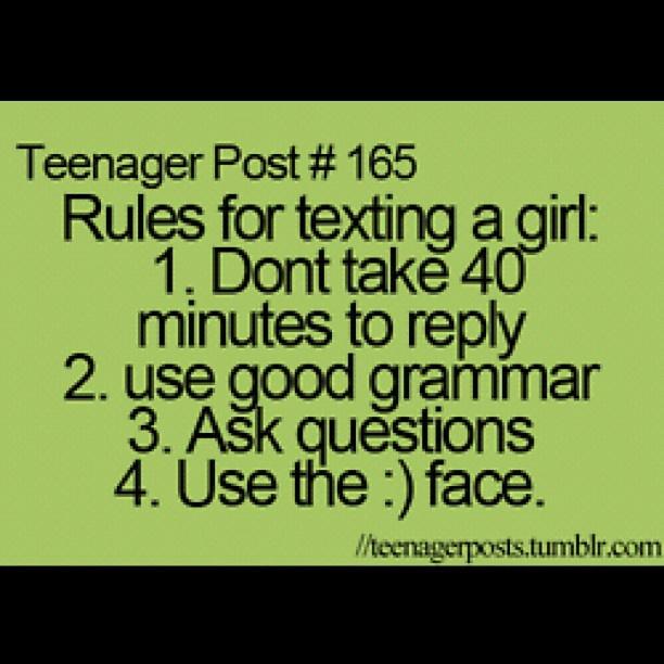 Dont Make Me Laugh Rules
