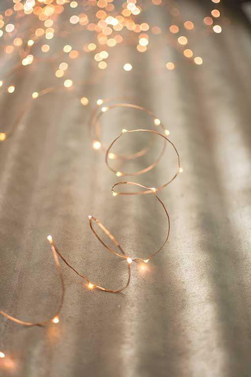 Ultra Thin Led Light Strand