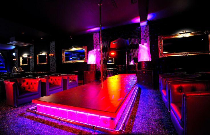 Sleazy Strip Club Google Search Nightclub Builds
