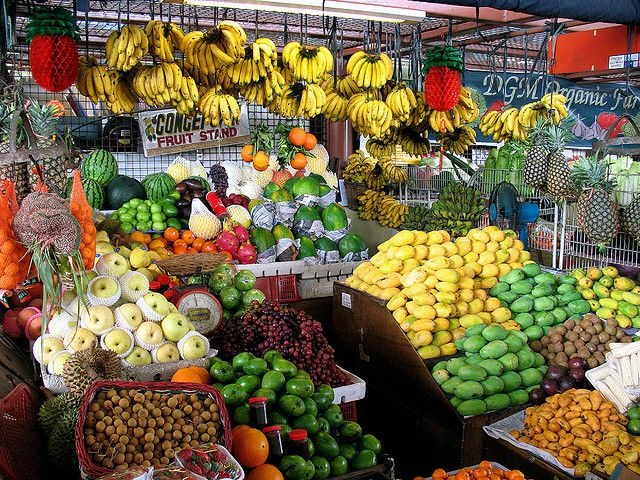 Fresh Bazaar Werribee Address