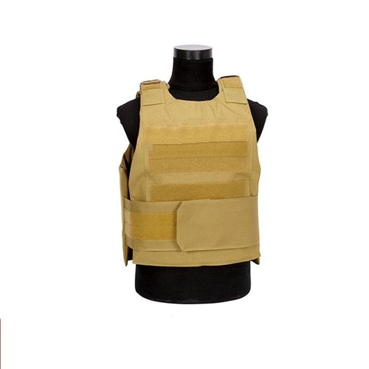 Cheap Security Guard Gear