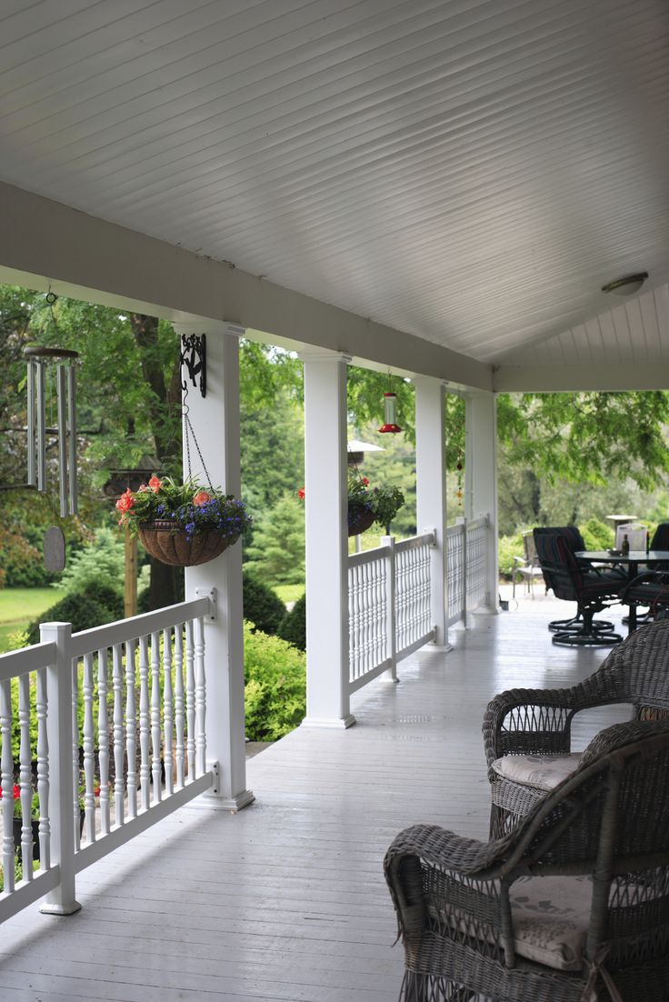 50 Covered Front Home Porch Design Ideas Beautiful