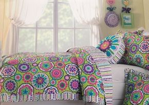 Arianna Quilt And Shams By Cynthia Rowley Isabellas S