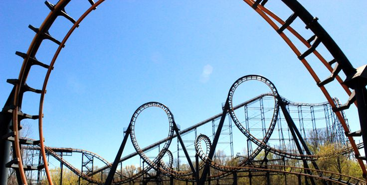 Kings Island Admission Coupons