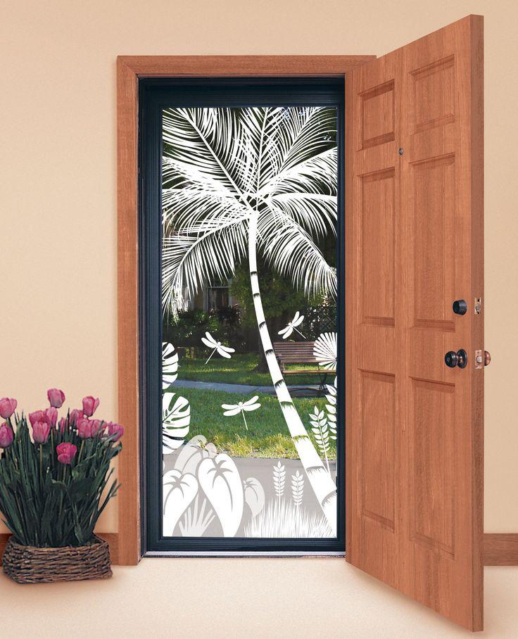 Factory Window Shower Door