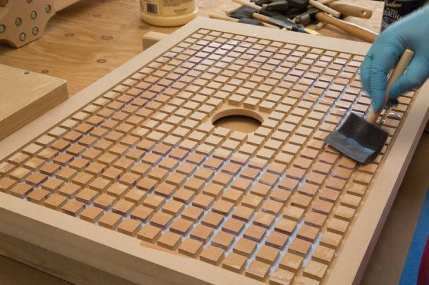 Diy Cnc Router Hold Down Table
