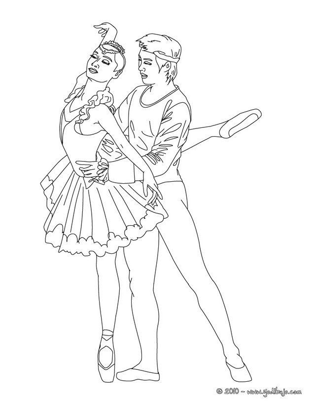 Barbie 12 Dancing Princesses Clip 5