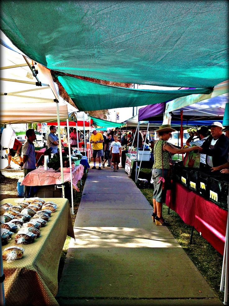 Farmers Market Phoenix Az