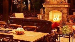 12 Inexpensive Ways To Turn Your Patio Into An Outdoor