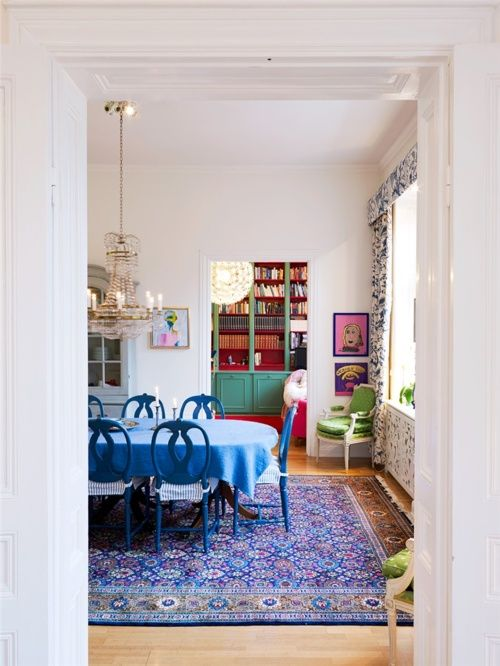 17 Best Images About Oriental Rug In Dining Room On