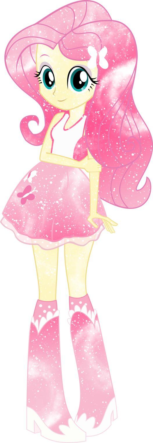 Pinky Pie And Rainbow Dash