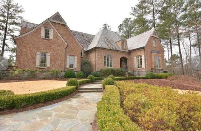 Bankruptcy Homes Sale