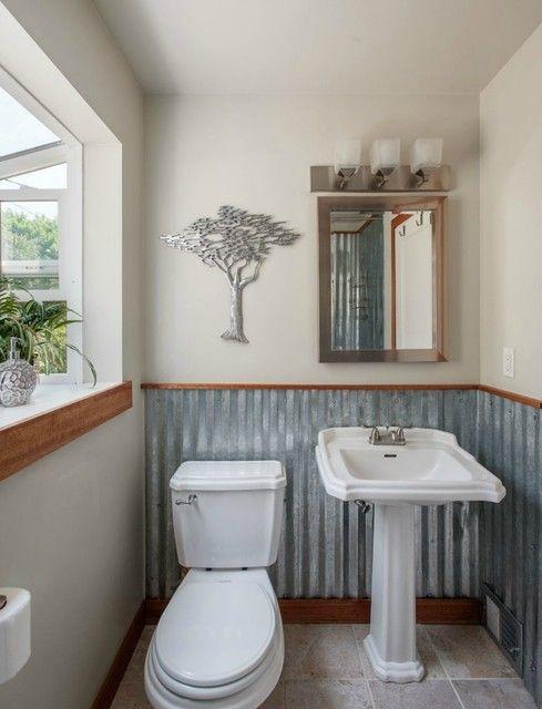 Inexpensive Cabin Decor