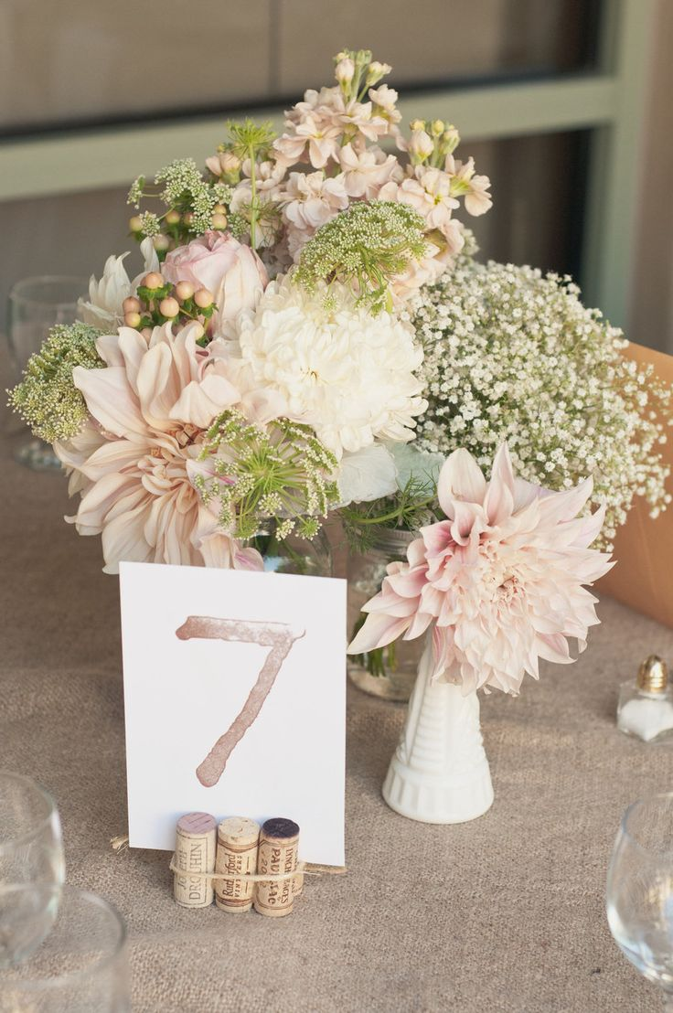 Tent Card Holders Table Tops