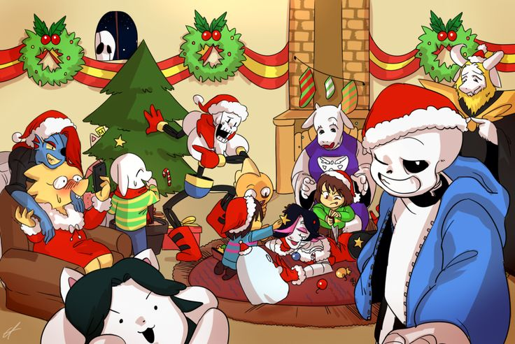 All And Sans And Mtt Papyrus