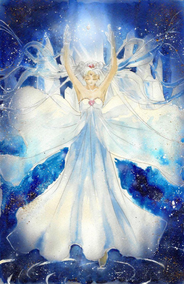 Princes Sailor Moon Moon