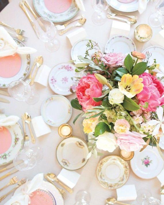 Martha Stewart Weddings 62 Top Floral Designers