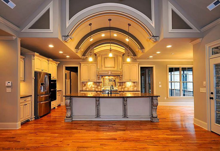 Best Kitchen Layout Design