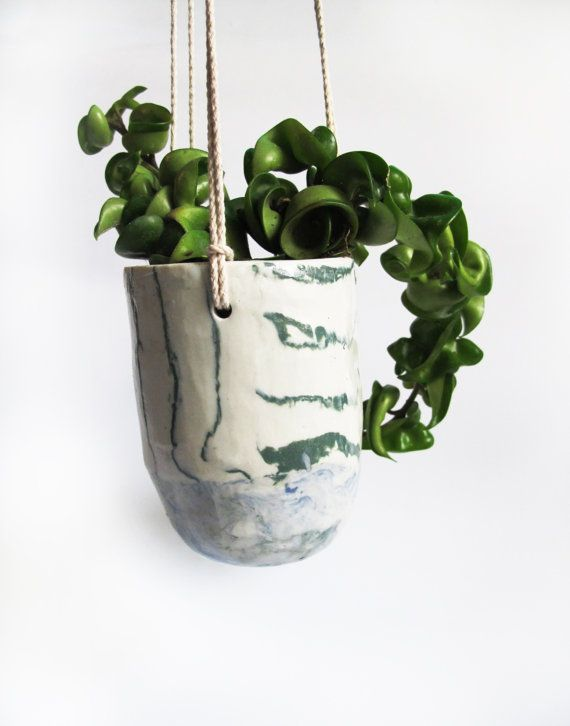 Small Indoor Hanging Planters