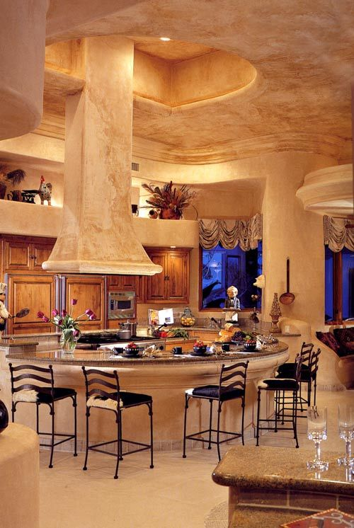 Worlds Most Luxurious Kitchens