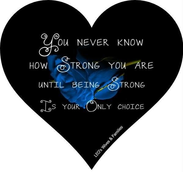 Until Strong You Option You Only Are Strong Being Your How Know Never