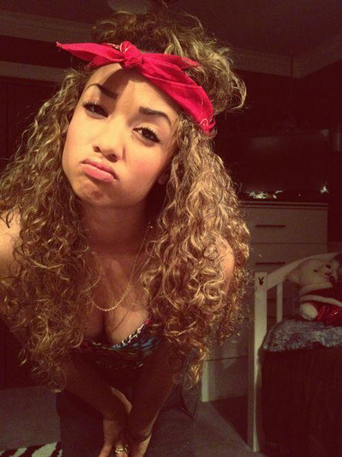 Black Cute People Swag