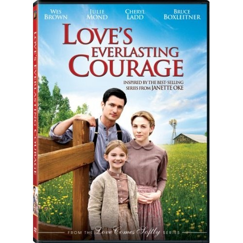Love Comes Softly Dvd Collection Amazon Com