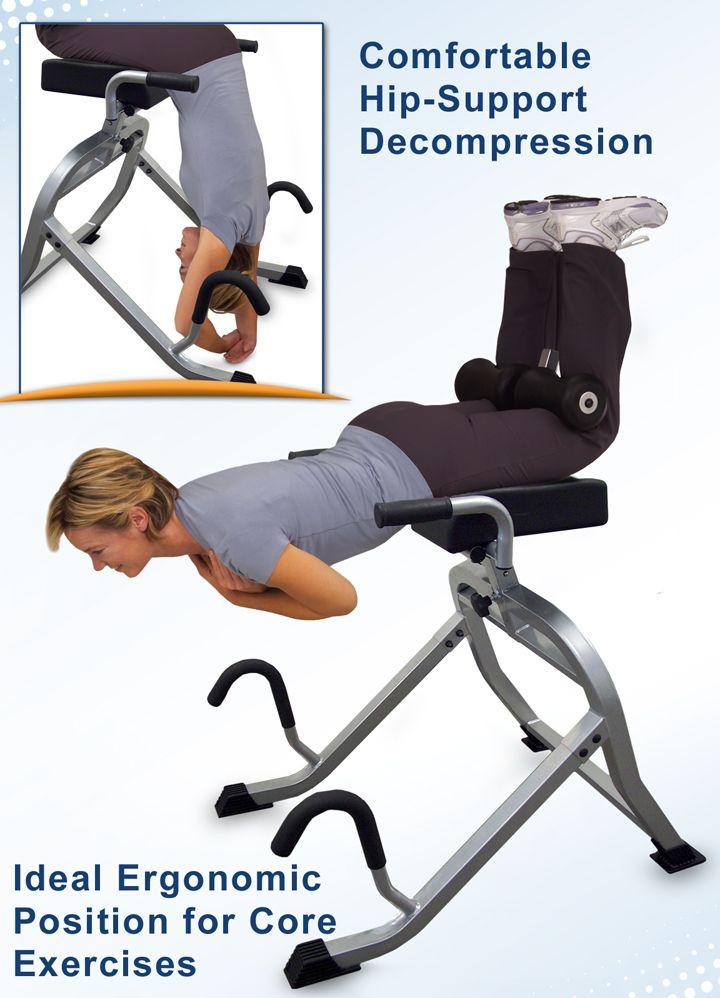 Machine Cervical Compression