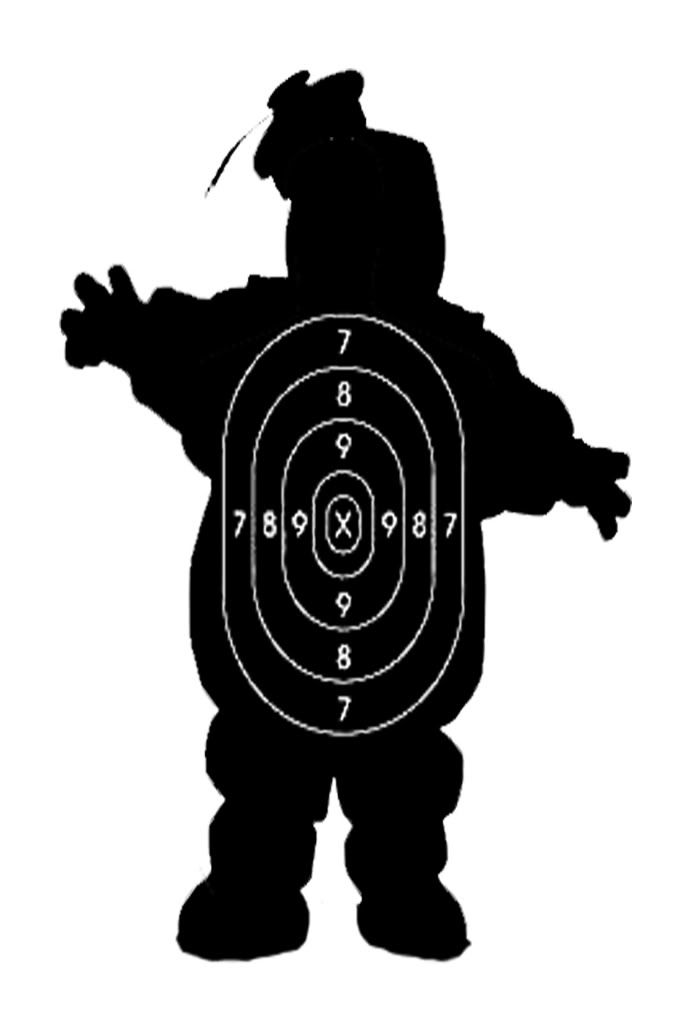 22lr Silhouette Shooting