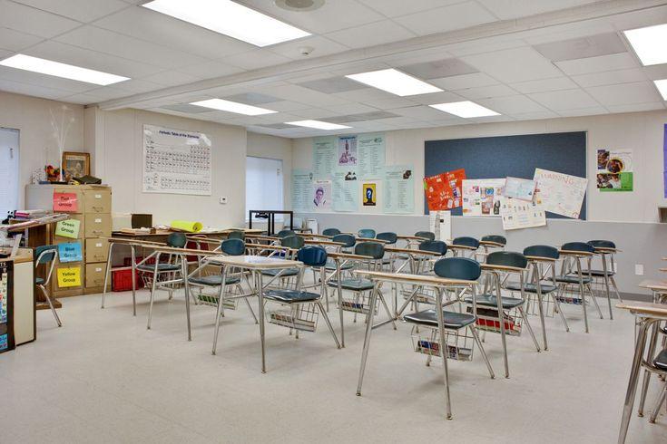 Decorating Schools Interior