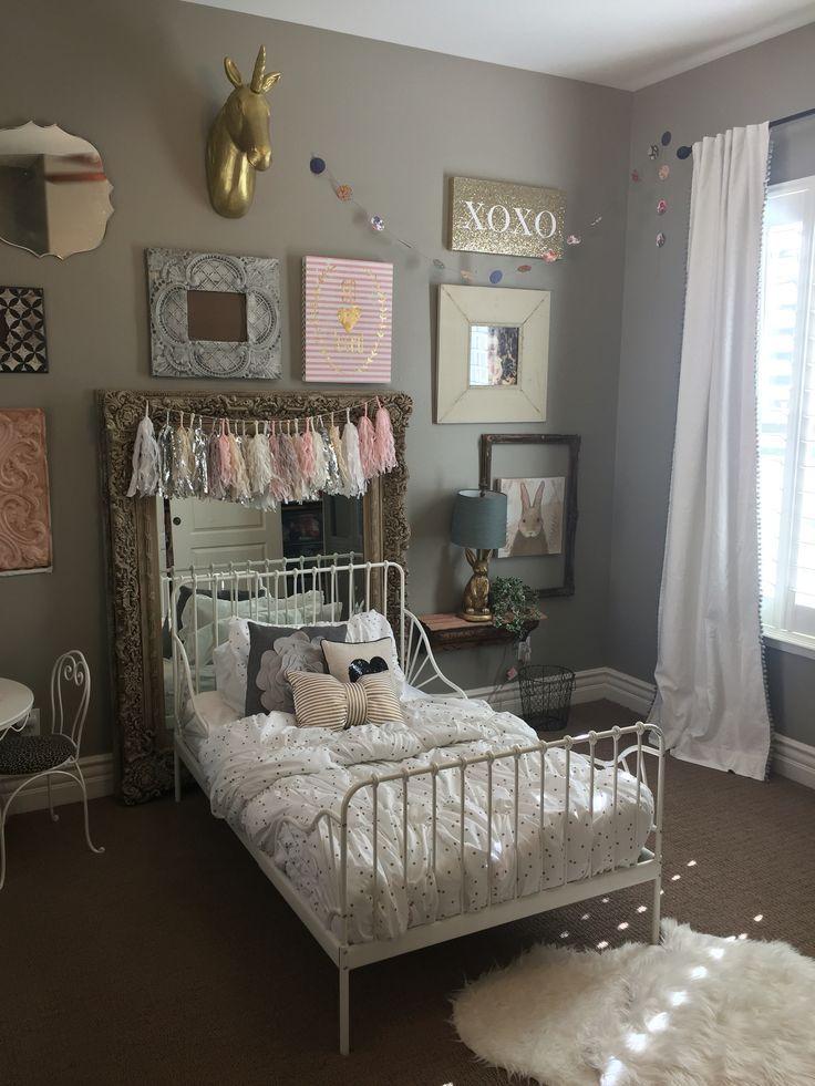 20 Amazing Girls Bedroom Ideas To Get Inspired Mattress