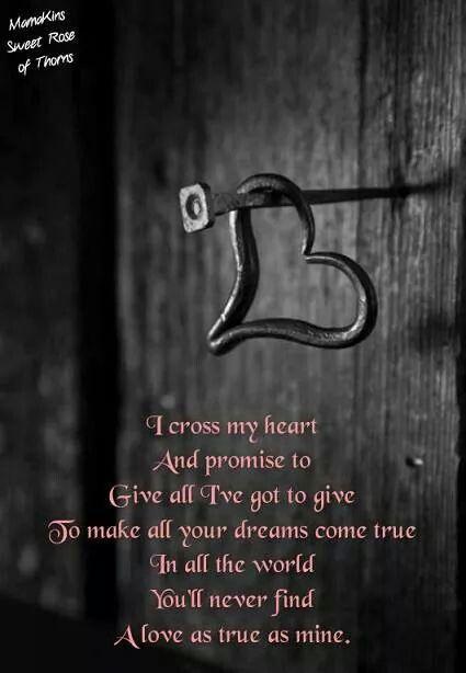 My You Life My Are Love Lyrics Dream My