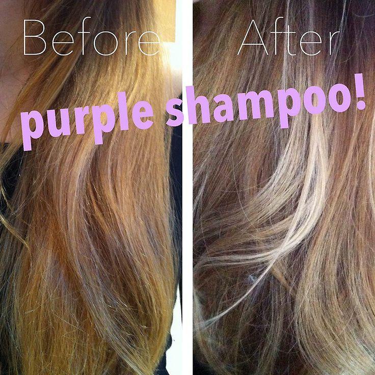 Clairol Shimmer Lights Shampoo