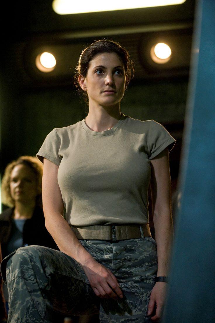 Brewster Agent Paget 15