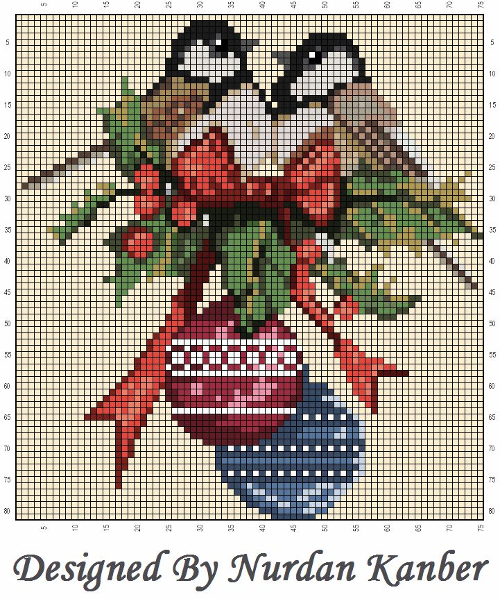 Versus Cross Stitch Embroidery