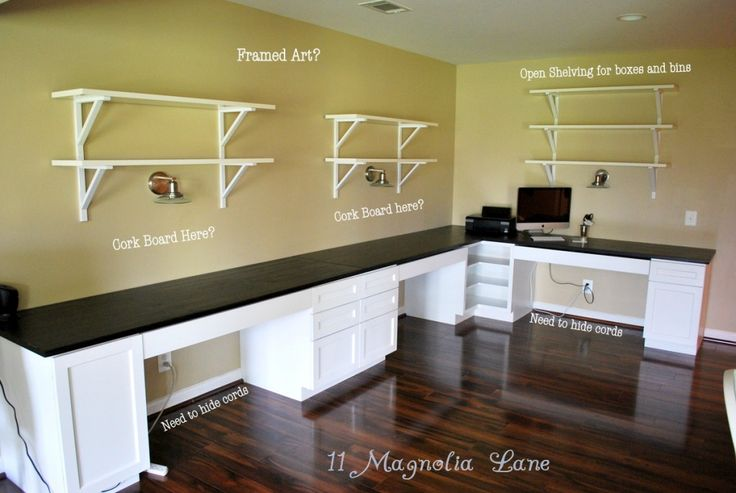 L Shaped Room Design Ideas