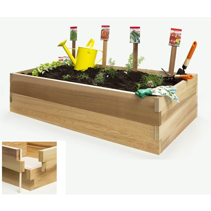 Vegetable Garden Kit