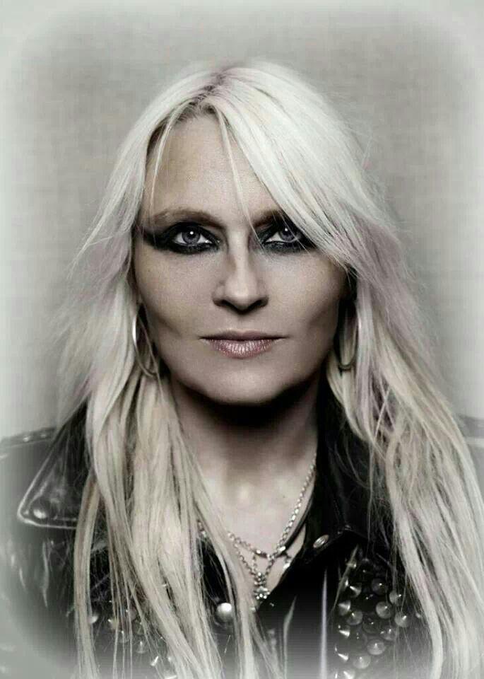 Hard Rock Bands Female Singers