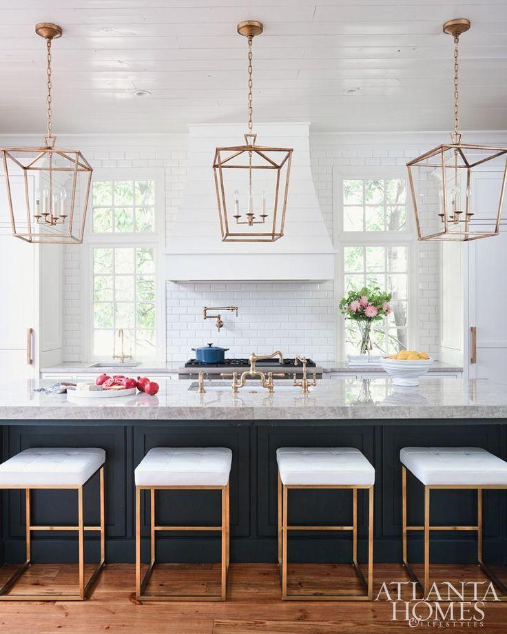 Kitchen Pendant Lighting Island