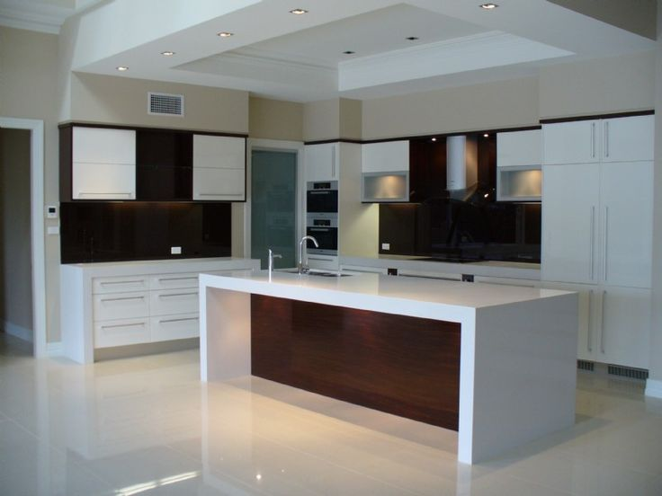 Modern Kitchen And Bath Designs