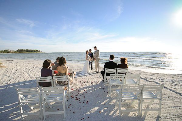 Small Wedding Packages Florida