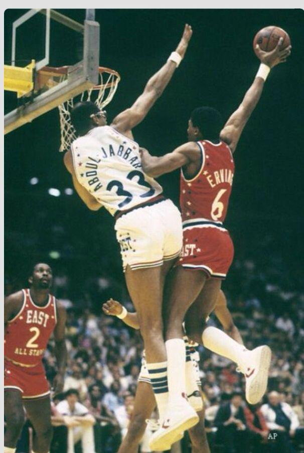 Game 1983 All Nba Star