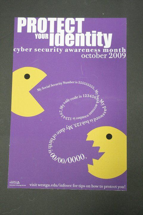 Secuirty Information Technology