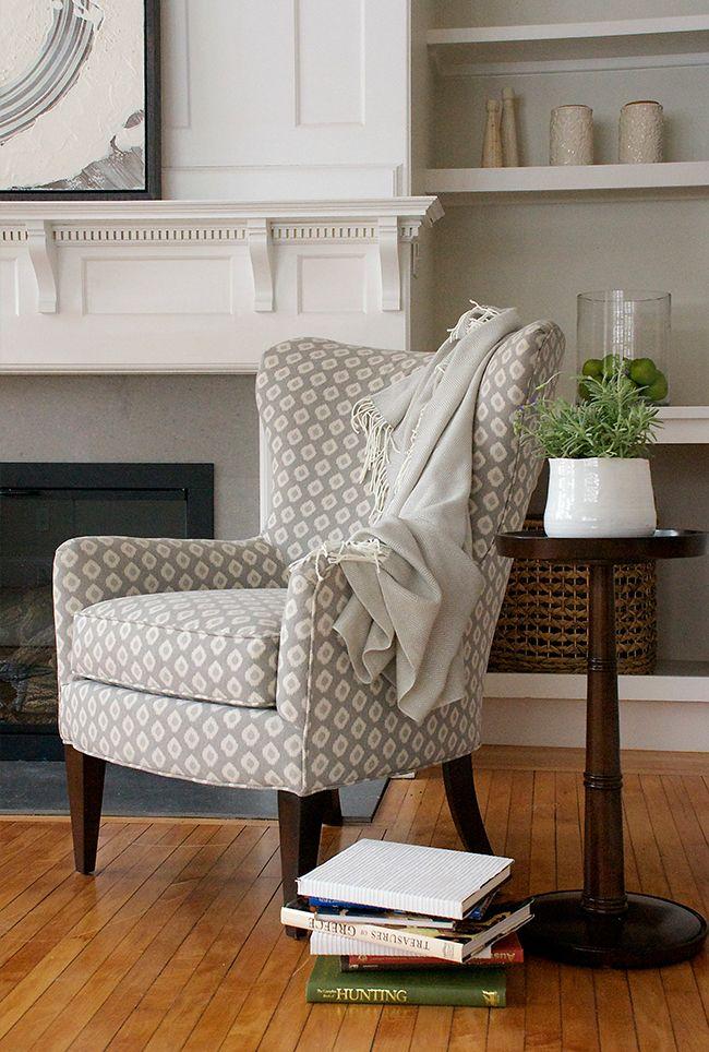 Armchair Styles Living Room